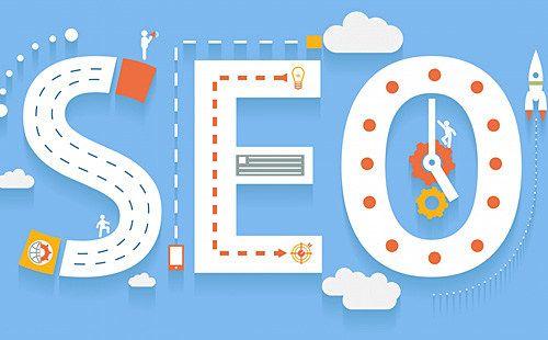 """网站SEO优化如何理解排名与流量的明朗""""关系"""